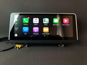 BMW E70 CIC Carplay Android Auto Interface Navigation Unit Multimedia E71 X5 X6