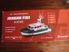 Graupner Johann Fidi V2 Rettungsboot