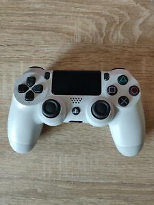 Sony DualShock 4 V2 Controller Weiß, Wie neu