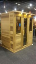 Traditional Stove Hot Rocks Finnish Sauna Outdoor/Indoor