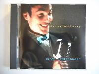 KATHY McCARTY : SORRY ENTERTAINER (DANIEL  JOHNSTON) | CD ALBUM | PORT 0€ !