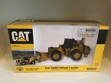Caterpillar 980 G Radlader von Norscot 55027 1:50 OVP