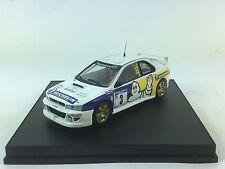 Trofeu Subaru Impreza WRC MICHELIN CAR