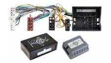 Can-Bus Adaptateur Radio + pour Système Audio Aussi Bose + Dynaudio A3 A4 Tt