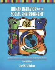 Human Behavior and the Social Environment : Shifting Paradigms in Essential Know