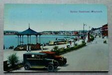 postcard  France  Veulettes  multiview posted