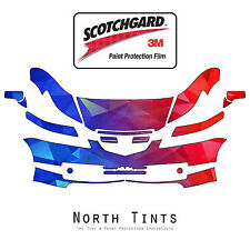 Acura TL A-Spec 2004-2006 PreCut 3M Scotchgard Paint Protection Clear Bra Kit