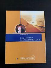 Jump Start DVD Coaching DVD Series 1-3 Lucinda Bassett
