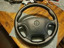 Holden  VT VX Perforated leather steering wheel SS commodore