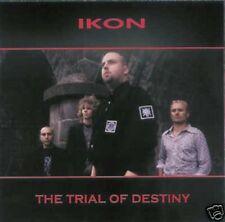 Ikon the Trial of Destiny CD 2000
