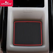 Gate slot pad For Toyota AH20 Alphard vellfire 2009-2014 24pcs Door Groove Mat