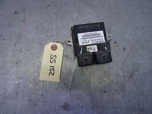 Sinnis RSX125 ECU CDI    SS152