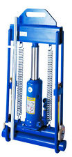 Squeeze off tool 180mm Caldertech Electrofusion PE pipe no wask gas water mains