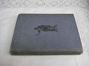 Rare Antique HB 1887 2nd Ed.Caesar In Kent By Rev. Francis T.Vine