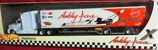 ASHLEY FORCE, HOT WHEELS TOY STORE, 1/64 2004 RACE TRANSPORTER