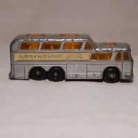 MATCHBOX SERIES NO.66, COACH, MADE IN ENGLAND BY LESNEY