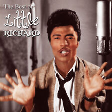 Little Richard – The Best Of Little Richard CD