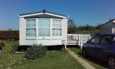 static caravan on Birchington Vale caravan park fees £4500 six years left