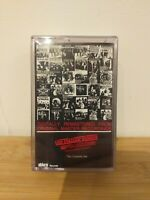 The Rolling Stones - Singles Collection (the London Years) - Cassette Tape RARE