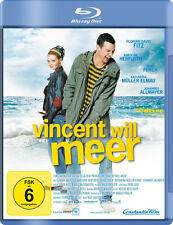 Blu-ray * VINCENT WILL MEER # NEU OVP +