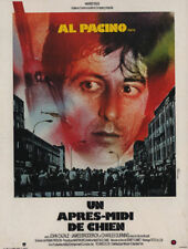 Dog Day Afternoon Al Pacino movie poster print #6