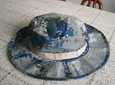 07's series China Pla Air Force,Airborne Troops Digital Camouflage Boonie Hat