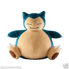 Pokemon Peluche Figura Snorlax 20Cm Edición Especial Raro
