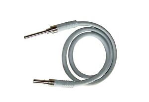 Fiber Optic Cable - Steam Autoclavable - For Indian Surgical Microscope