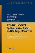 Trends in Practical Applications of Agents and Multiagent Systems : 10th...