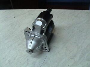 HYUNDAI i20 i30 i40 1.4 1.6 PETROL 2007-2012  STARTER MOTOR LRS02571