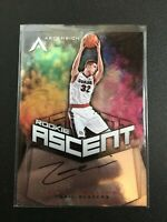 F66146  2017-18 Panini Ascension Rookie Ascent Autographs Zach Collins /299