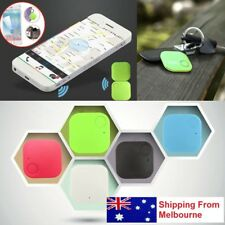 2*Bluetooth Anti-lost Key Wallet Baggage Pet Phone Tracker 4 Samsung iphone