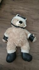 Harley Davidson Teddy Bear