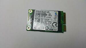 Samsung - 128GB MSATA SSD