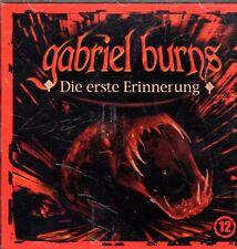 Gabriel Burns 12 - Die erste Erinnerung      .....#2
