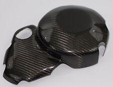 Ducati Monster 796 Clutch Cover - Carbon Fiber
