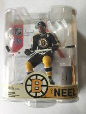 Boston Bruins Cam Neely McFarlane figure