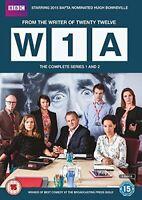 W1A - Series 1-2 DVD (2015) Hugh Bonneville New