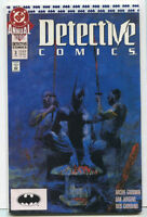 Detective Comics Batman #3 NM  1990 ANNUAL  DC Comics CBX11