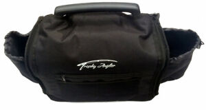 Trophy Angler Deluxe Heater Large Bag FITS Big Buddy W/2 Tanks Protects Mr Heatr