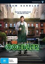 The Cobbler (DVD, 2015)
