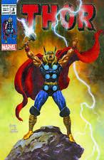 Thor #1 Joe Jusko Exclusive Donny Cates 2020 Vintage Variant 2000 Copy