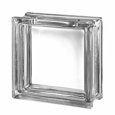 Glass Clearview Craft Block (10 pack)