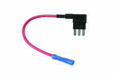 Connect 37524 | Add-a-Circuit Micro Blade 3 Fuse Holder - Pack 1