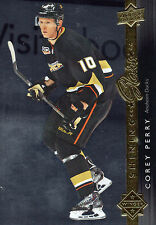 Corey Perry 2014/15 Upper Deck Shining Stars #SS-31