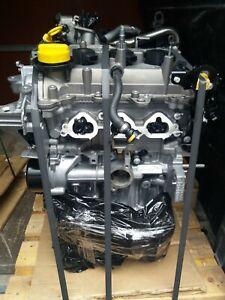 Motor 0,9 Renault Clio IV Captur Dacia Nissan TCe H4B A400  H4B408 TOP Garantie