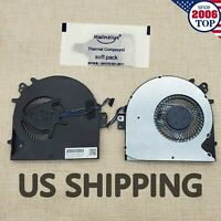 NEW For HP Probook 450 G5 455 G5 Series CPU Cooling fan L03854-001
