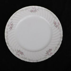 Gold Standard Genuine Porcelain China Japan Dinner Plate