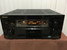 Pioneer VSX-47TX Elite Audio Video Multichannel Receiver