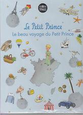 France - Collector pour les 24 pièces de 10 euros Argent - Le Petit Prince -2016
